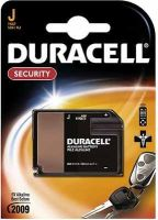 Duracell J (7K67) Security