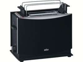 Braun Domestic Home HT 450 MultiToast