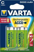 Varta 56714 Power Accu ready2use Baby 2er Blister