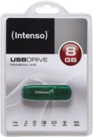 Intenso Rainbow Line 8GB USB Drive 2.0