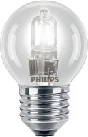 Philips EcoClassic 28W E27 230V P45 1CT/15