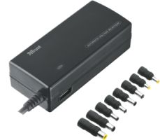 Trust 120W Plug&Go Laptop & Phone Charger