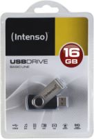 Intenso Basic Line 16GB USB Drive 2.0