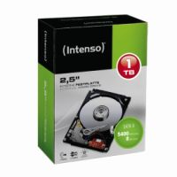 "Intenso 1TB 2,5"" Internal HDD Kit"
