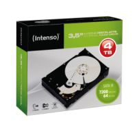 "Intenso 4TB 3,5"" Internal HDD Kit"
