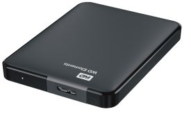 Western Digital Elements Portable 500GB USB 3.0