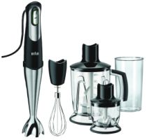 Braun Domestic Home MQ 745 Aperitif Multiquick 7