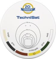 Technisat DigiDish 33 + Twin LNB