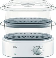 Braun Domestic Home FS 5100 IdentityCollection