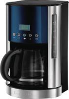 Russell Hobbs Jewels Digitale Glas Kaffeemaschine