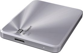 Western Digital My Passport Ultra Metal Edition 1TB USB 3.0