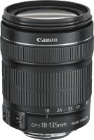 Canon LENS EF-S 18-135 IS STM + EW-73B +LC KIT