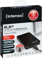 Intenso Memory Play 1TB USB 3.0