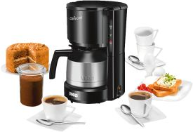 Unold 28115 Kaffeeautomat Compact Thermo