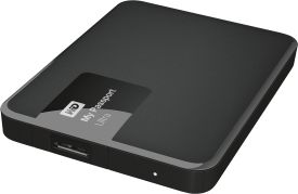 Western Digital My Passport Ultra 1TB USB 3.0