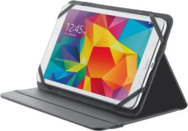 Trust Primo Folio Case with Stand for 7-8 Zoll tablets