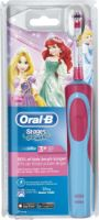 Oral-B Stages Power Princess cls