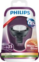 Philips LED 35W (6,5W) GU5,3 WW 12V 36D WGD 1BC/4