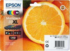 Epson T3357 Multipack 33XL