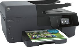 Hewlett Packard Officejet 6820 e-All-in-One