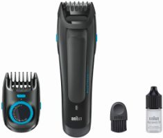 Braun Personal Care BT 5010 BeardTrimmer