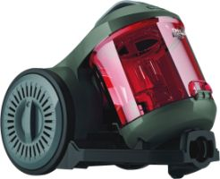 Dirt Devil DD 2620-3 Ultima Grau