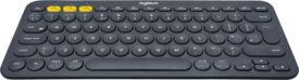 Logitech K380 Bluetooth Keyboard