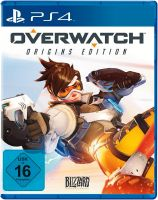 Activision / Blizzard OVERWATCH (PS4)