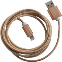 Peter Jäckel FASHION 1,5m USB Data Cable Apple iPhone 5/ 5S/ 6/ 6Plus/ iP