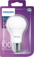 Philips LED 100W (13W) A60 E27 CW 230V FR ND 1BC/6