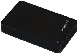 "Intenso Memory Case 2,5"" 3TB USB 3.0"