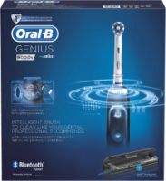 Oral-B Genius 9000 S BLACK