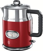 Russell Hobbs Retro Ribbon Red Wasserkocher