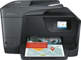 Hewlett Packard OfficeJet Pro 8715 e-All-in-One
