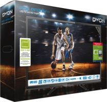 Dyon ENTER 32 Pro inkl. Freenet TV Modul