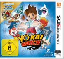 Nintendo Yo-Kai Watch Special Edition (3DS)