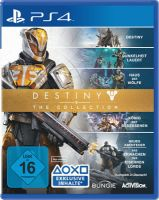 Activision / Blizzard Destiny The Collection (PS4)
