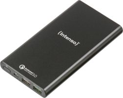 Intenso Powerbank Q10000 mit Quick Charge Funktion
