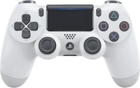 EPE PlayStation 4 Wireless DualShock Controller glacier white