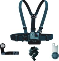 GoPro Ski Accessory Bundle