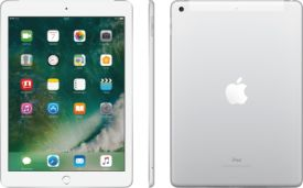 Apple iPad Wi-Fi + Cellular 32GB