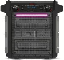 Ion Block Rocker Sport 100W BT Trolley inkl. Radio