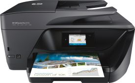 Hewlett Packard OfficeJet Pro 6970 e-All-in-One
