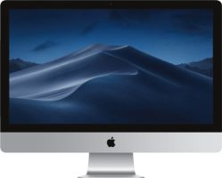 Apple iMac 27-inch with Retina 5K display 3.5GHz i5