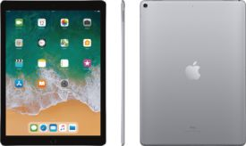 Apple iPad Pro 12.9 Wi-Fi 512GB