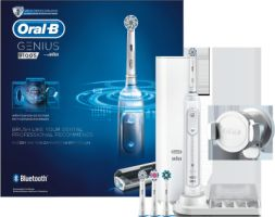 Oral-B GENIUS 9100S White