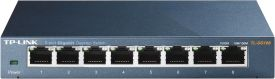 TP-Link TL-SG108 v3 8-Port-Gigabit-Switch