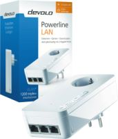 Devolo dLAN 1200 triple+