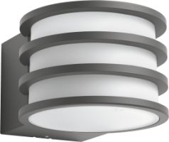 Philips Hue White LED Wandleuchte Lucca, 806lm