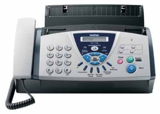 Brother FAX-T106_0